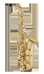 alto sax  GOLD 24K
