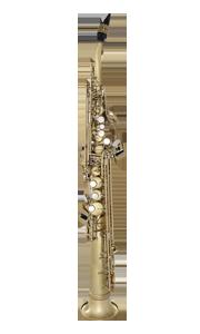 sax soprano semicurvo  VINTAGE