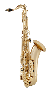 tenor sax  GOLD 24K